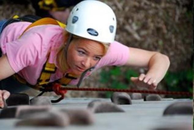 Climbing And Karting Hulsbeek Events
