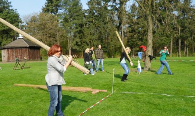 Schotse Highland Games Hulsbeek Events