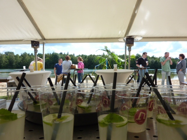 Strandspektakel Hulsbeek Events