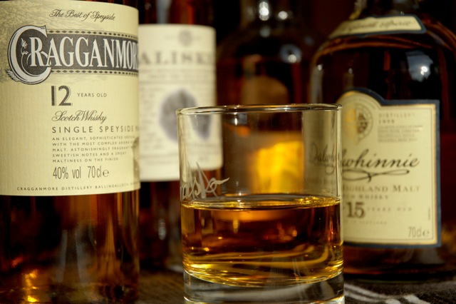 Whisky Proeverij Hulsbeek Events
