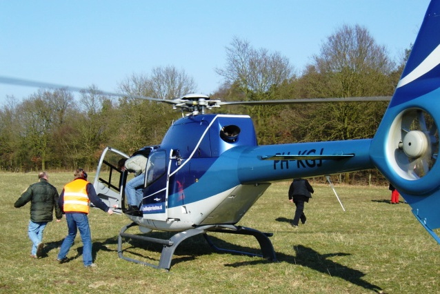 Helikopter dropping1