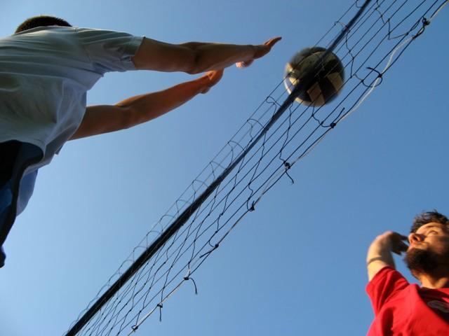 Beach Volleybal Hulsbeek Events