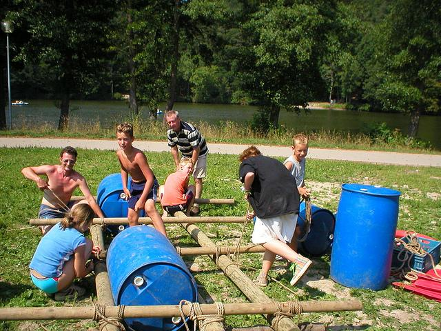 Hulsbeek H2O Adventure Hulsbeek Events